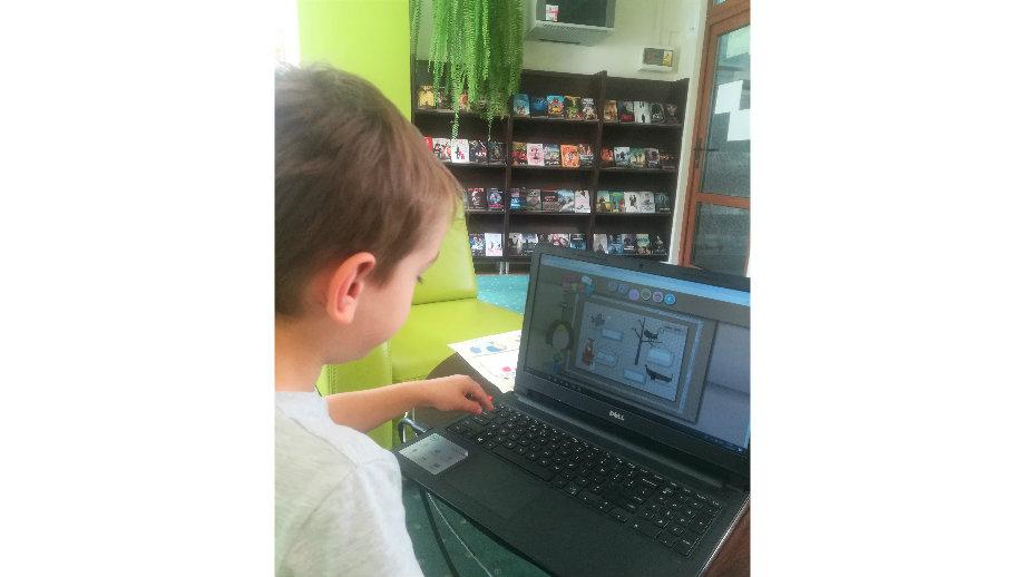 Bezpieczny Internet dla najmłodszych