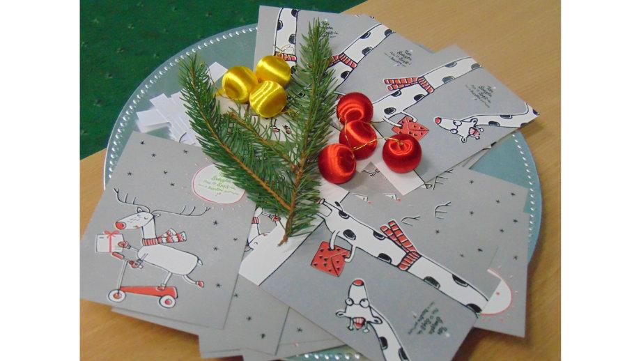Idą Święta…