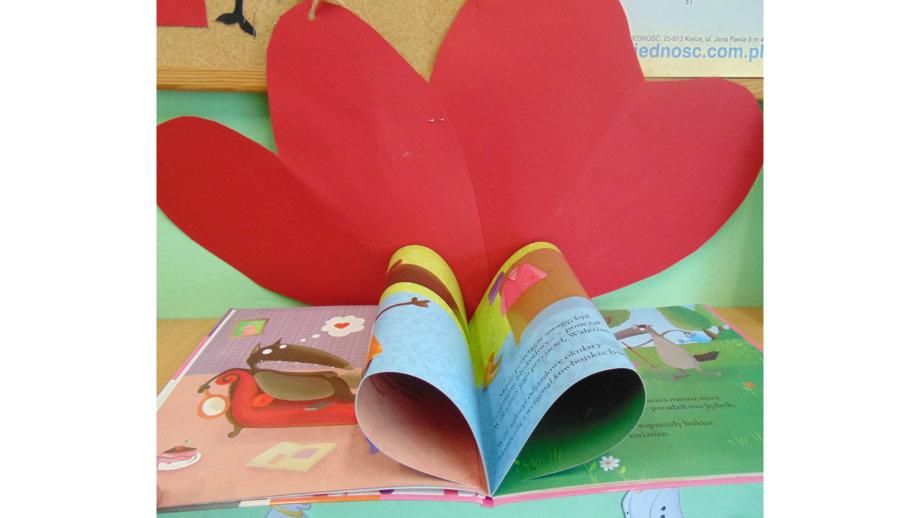 Zakochani w książkach
