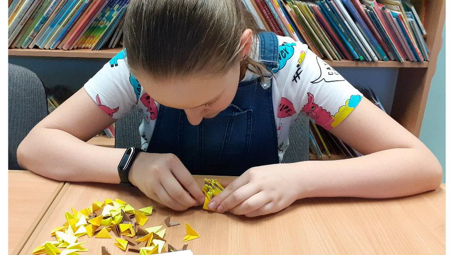 Składaj z nami origami