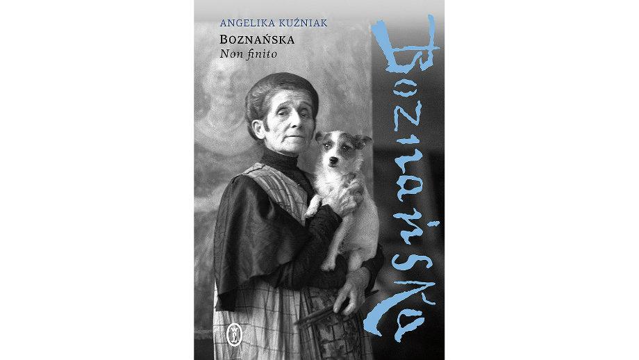 Olga Boznańska - autorka obrazów tak smutnych, że aż zachwycających.