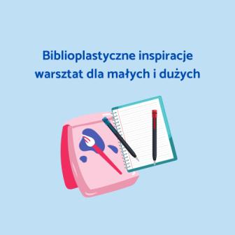 Biblioplastyczne inspiracje