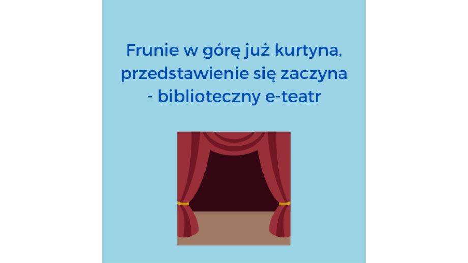 Frunie w górę już kurtyna, przedstawienie się zaczyna! odc. 8